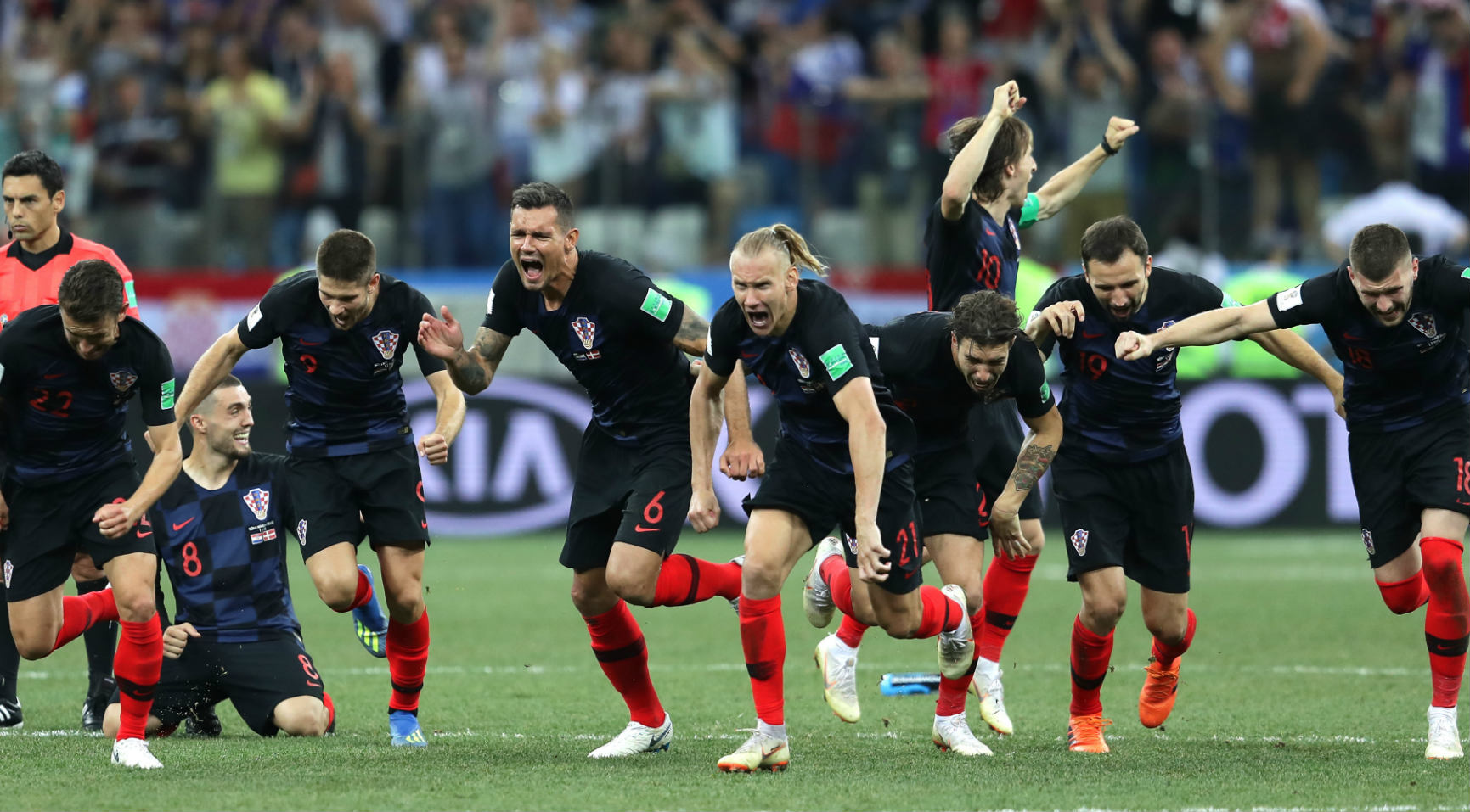 Croacia 2018