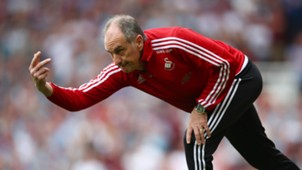 Francesco Guidolin, Swansea