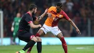 Fernando Reges Galatasaray Genclerbirligi