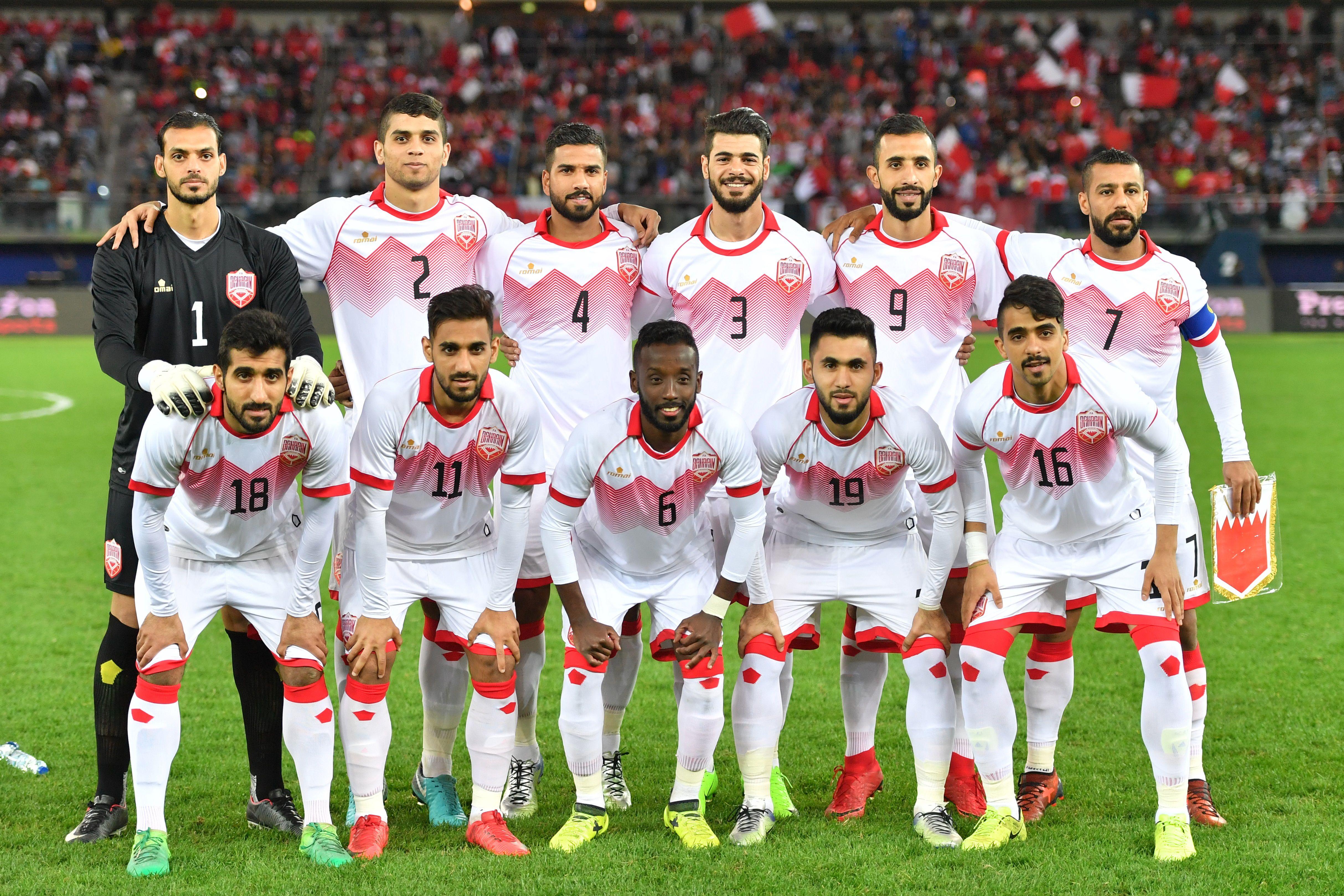Bahrain Gulf Cup 2017-18