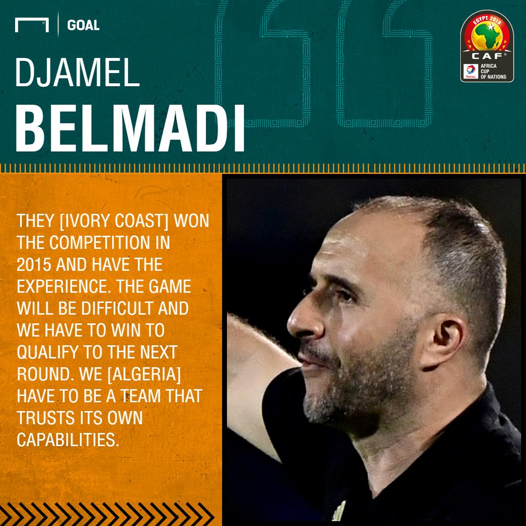 Djamel Belmadi PS