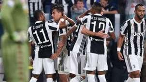 Dybala Juventus Torino Serie A