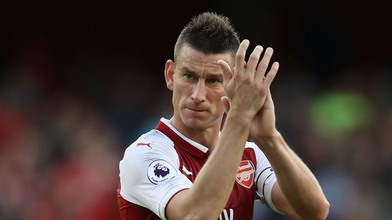Transfer news Laurent Koscielny already plotting Arsenal exit