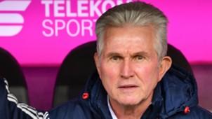 Bayern München Jupp Heynckes 21012018