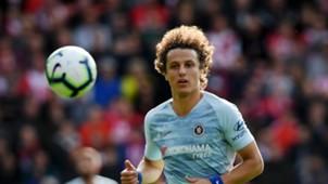 David Luiz Chelsea 07102018