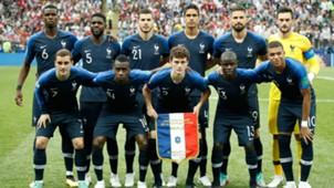 France 15072018