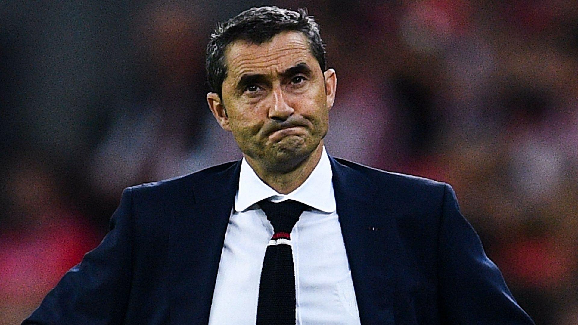 Mercato Roma. Monchi pronto a soffiare Valverde al Barcellona