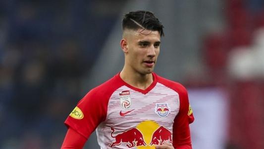 Salzburg v Sturm Graz Meccsösszefoglaló, 2019. 04. 14., Bundesliga | Goal.com