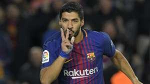 Move over Messi & Ronaldo: Lethal Suarez is La Liga's top scorer in 2018