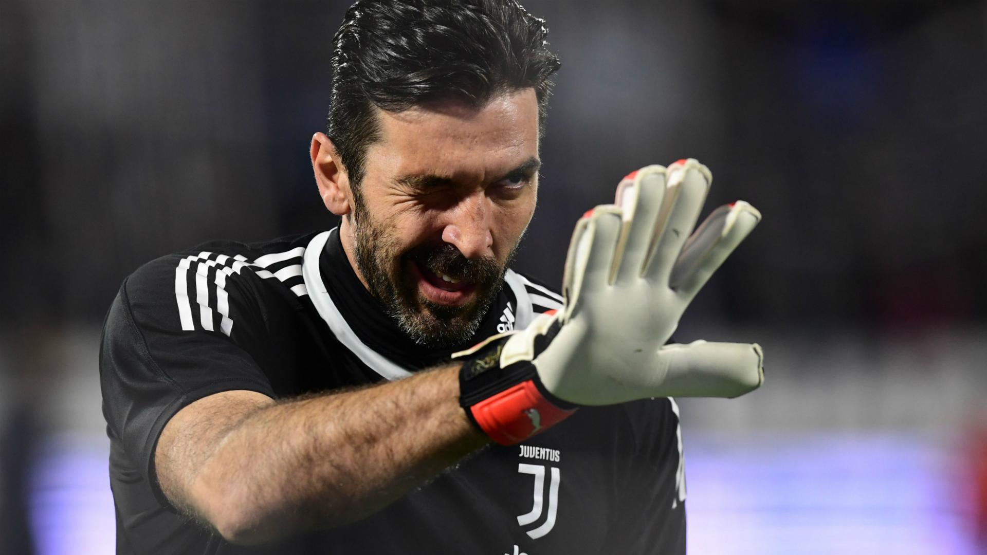 Verso #JuventusReal, Del Piero: