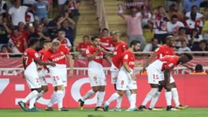 Monaco marseille Ligue 1 27082017