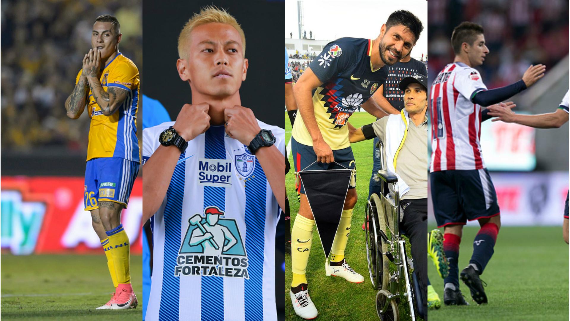 Collage Liga MX