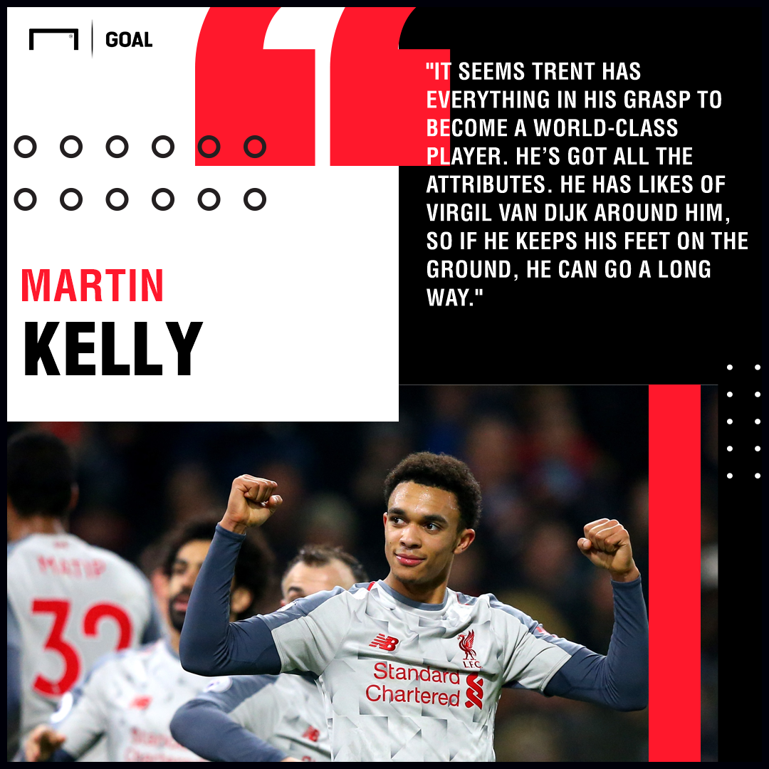 Martin Kelly Trent Alexander-Arnoled PS
