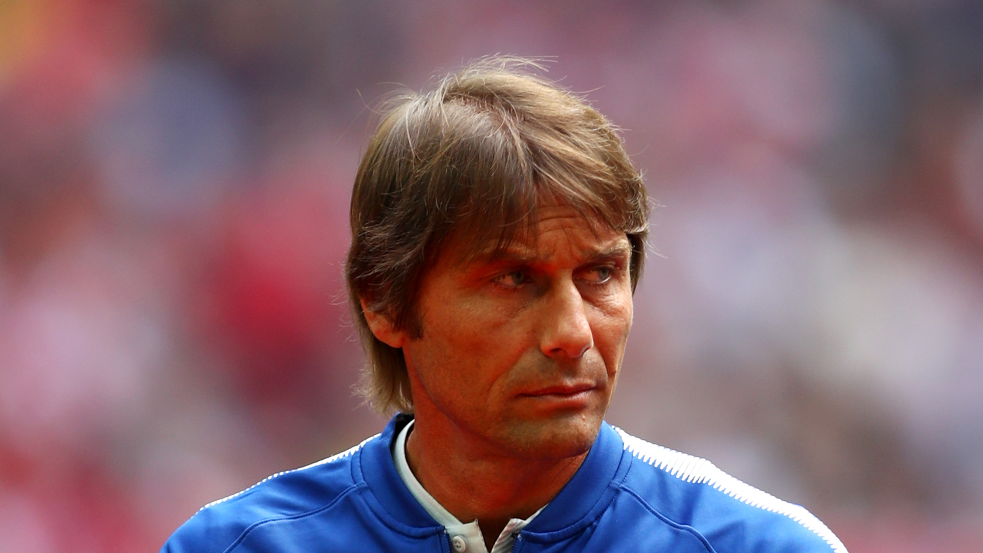 Club Are Trying Best In Transfer Market - Chelsea Boss Antonio Conte