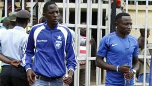 Alex Katenge of AFC Leopards.