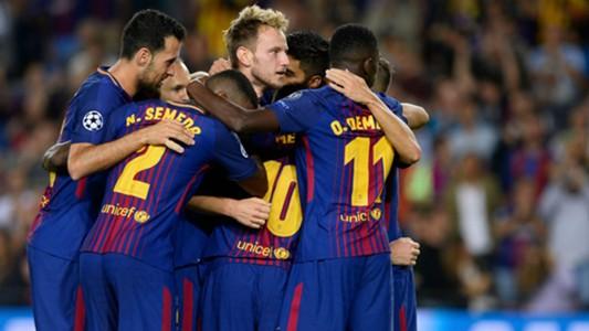 Barcelona Juventus