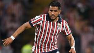 Miguel Ponce Chivas Mundial de Clubes