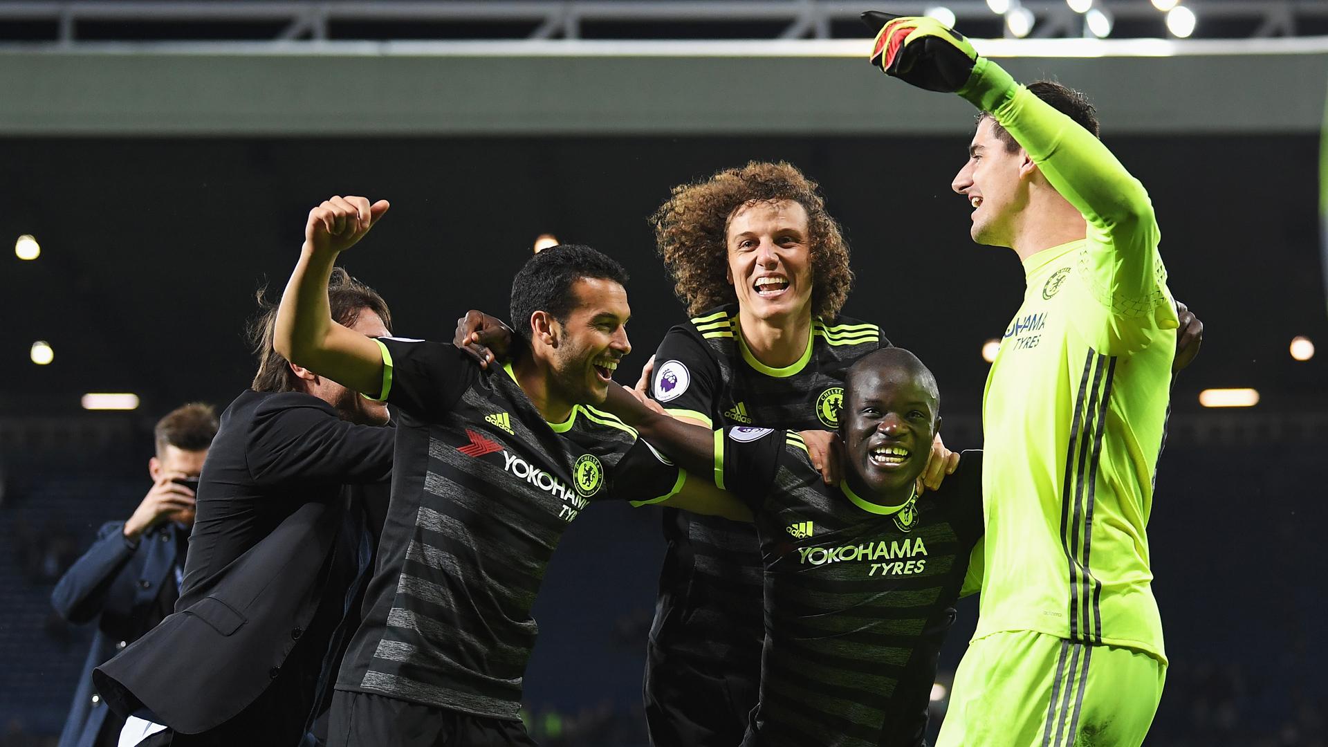 La Liga Inglesa podría tener campeón este fin de semana