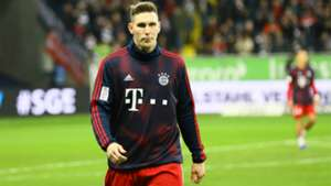 ONLY GERMANY Niklas Sule Bayern Munchen