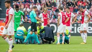 Matthijs de Ligt, Ajax, Eredivisie 09242017