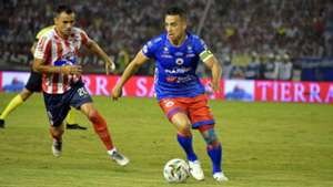 Junior Deportivo Pasto Final Liga Águila 2019