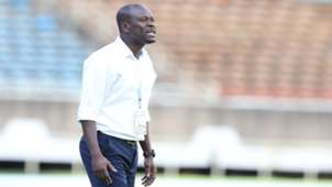 KOTOKO coach Charles Akonnor