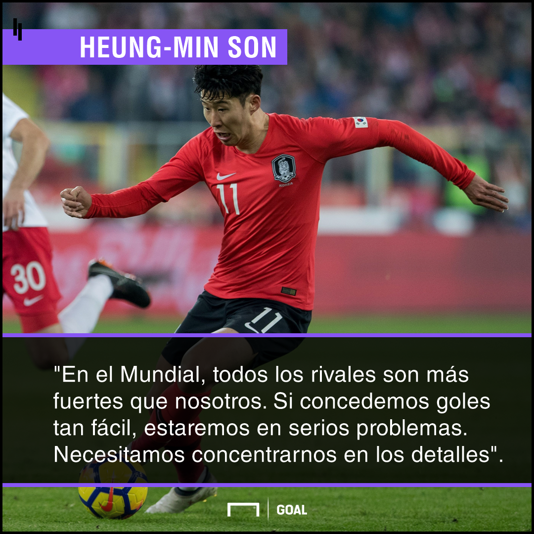 Heung-Min Son quote