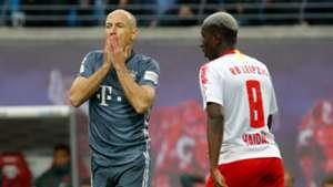 Arjen Robben Bayern 11052019