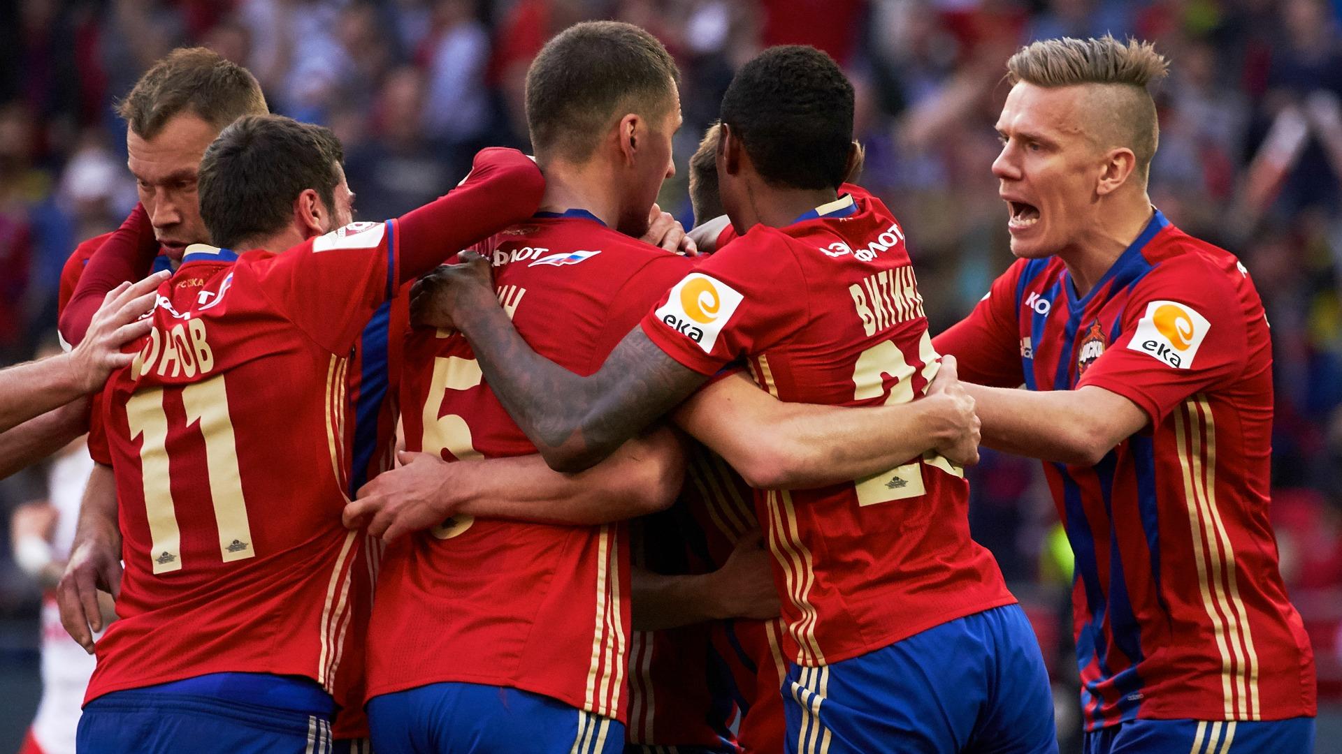 CSKA - what can this abbreviation mean 35