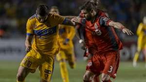 Andre-Pierre Gignac Drew Moor Tigres Toronto FC CONCACAF Champions League