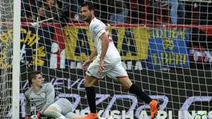 Franco Vazquez Kepa Sevilla Athletic La Liga