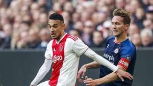 Noussair Mazraoui, Ajax - PSV, 03312019