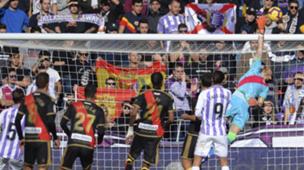 Valladolid Rayo Vallecano LaLiga