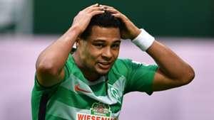 Serge Gnabry, Werder Bremen