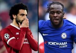 Salah Moses PS