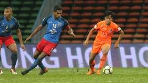 Nazrin Syamsul, PKNS FC