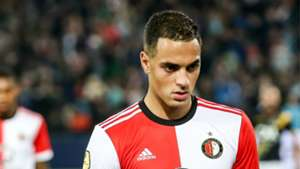 Sofyan Amrabat, Feyenoord - NAC Breda, Eredivisie 09232017