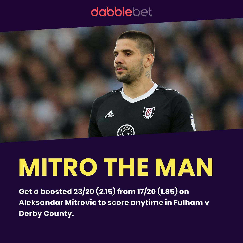 Mitrovic boost graphic