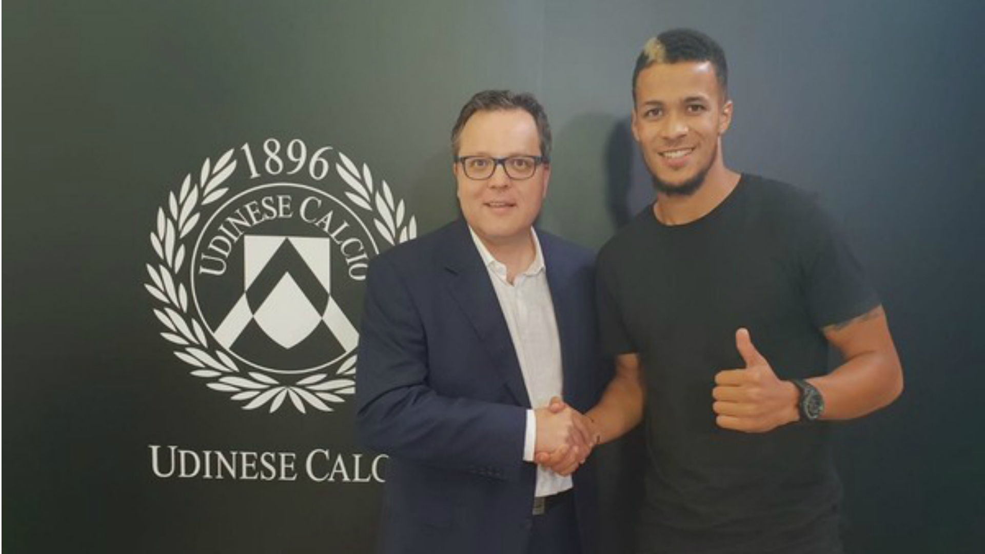 William Troost-Ekong - Udinese