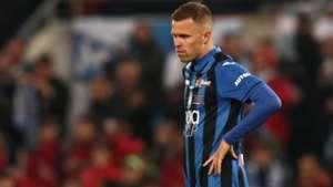 Ilicic Atalanta Lazio Coppa Italia