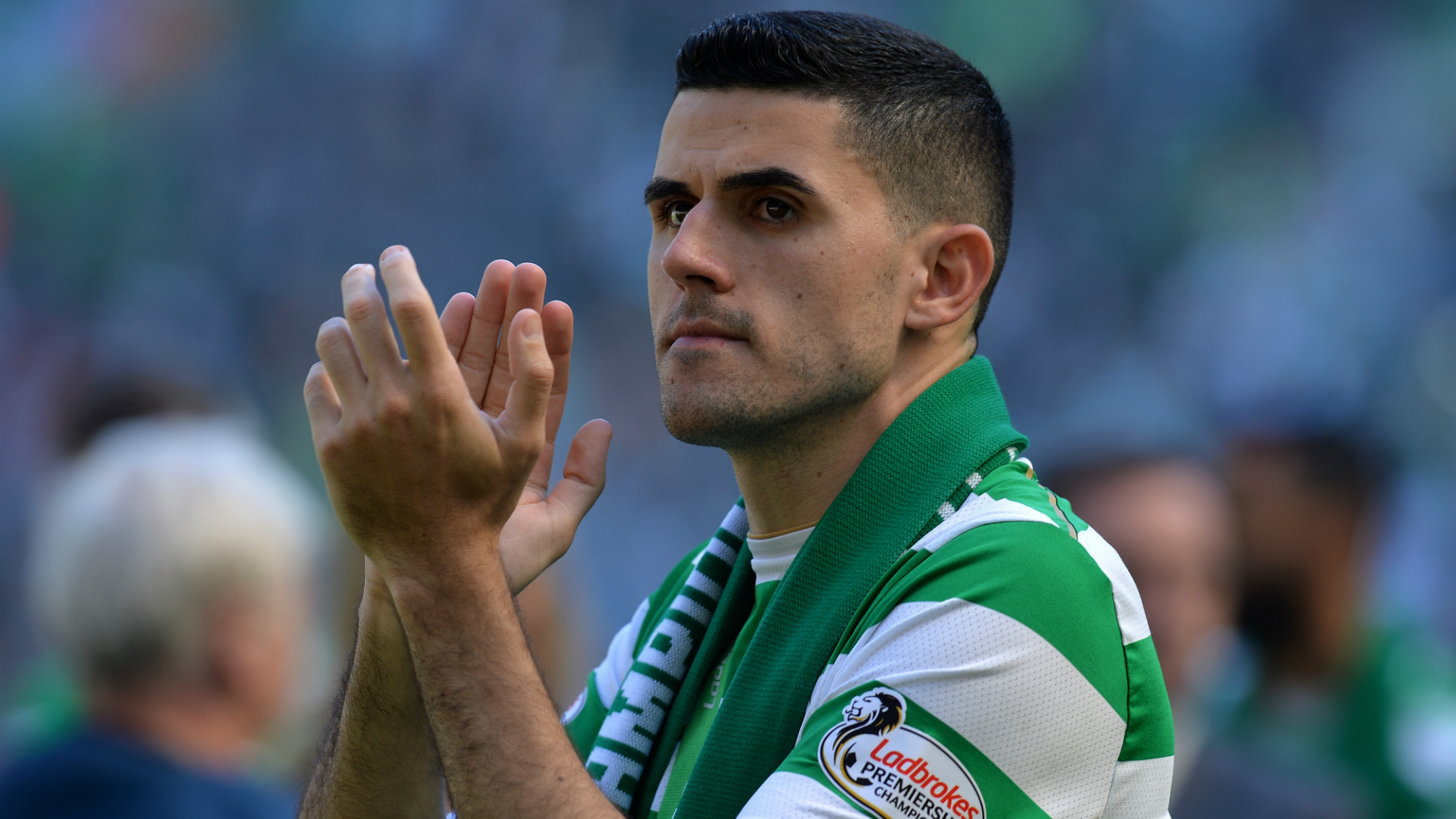 Socceroos Watch: Tom Rogic re-signs with Celtic