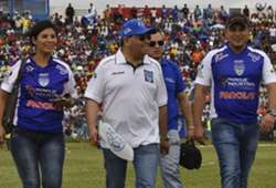 Carlos Romero, Sport Boys
