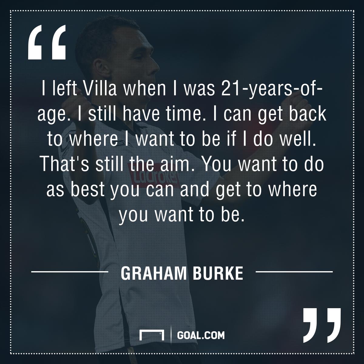 GFX Graham Burke Quote