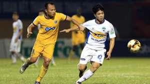 FLC Thanh Hoá HAGL Vòng 10 V.League 2018
