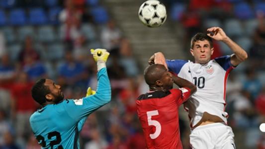 Trinidad y Tobago USA