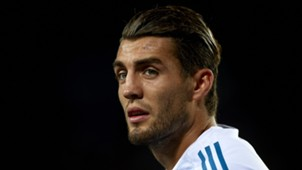 Mateo Kovacic Real Madrid 13082017