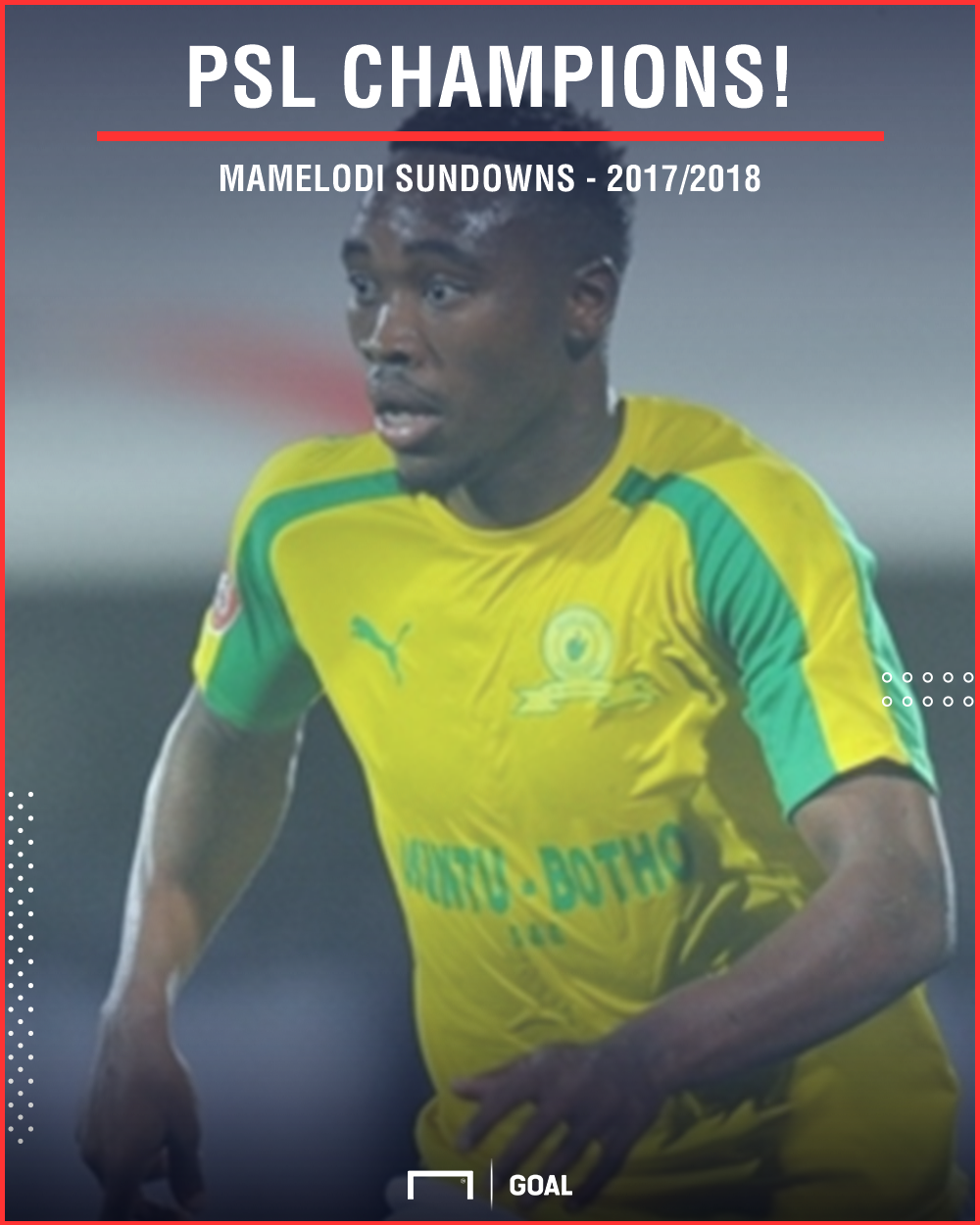 Mamelodi Sundowns PS