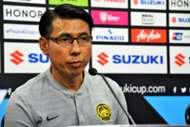 Tan Cheng Hoe, Malaysia, AFF Championship, 12112018