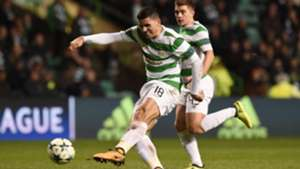 Tom Rogic Celtic PSG