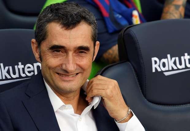 Valverde annonce des rotations pour éviter les blessures au Barça